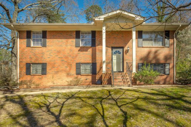 3360 Haywood Ave, Chattanooga, TN 37415 (MLS #1277822) :: Chattanooga Property Shop