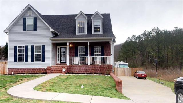 287 NW Thoroughbred Dr, Cleveland, TN 37312 (MLS #1277902) :: The Mark Hite Team