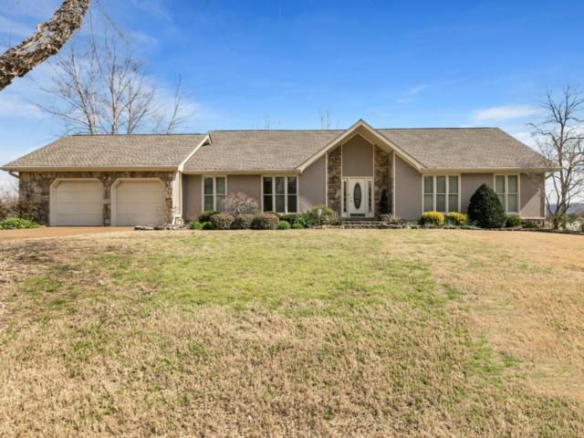 5420 Woodbridge Dr, Ooltewah, TN 37363 (MLS #1277948) :: The Robinson Team