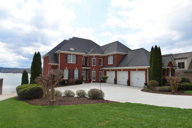 2623 Heron Cove Ln, Soddy Daisy, TN 37379 (MLS #1277961) :: Chattanooga Property Shop