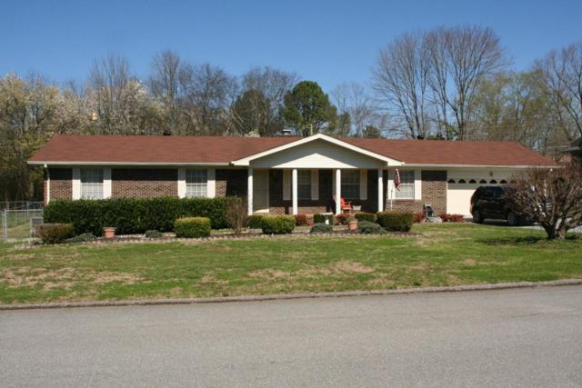 7919 Shallowmeade Ln, Chattanooga, TN 37421 (MLS #1277977) :: The Robinson Team