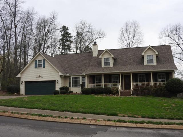 1915 NW Lenox Dr, Cleveland, TN 37312 (MLS #1277989) :: Chattanooga Property Shop