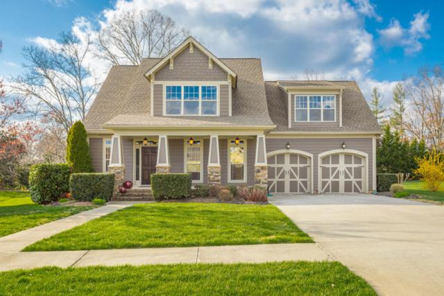 8390 Front Gate Cir, Ooltewah, TN 37363 (MLS #1277995) :: Keller Williams Realty | Barry and Diane Evans - The Evans Group