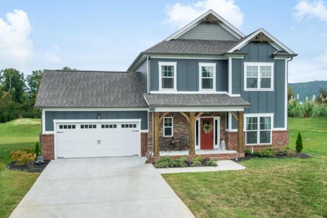 8187 Propeller Dr, Ooltewah, TN 37363 (MLS #1277996) :: Chattanooga Property Shop