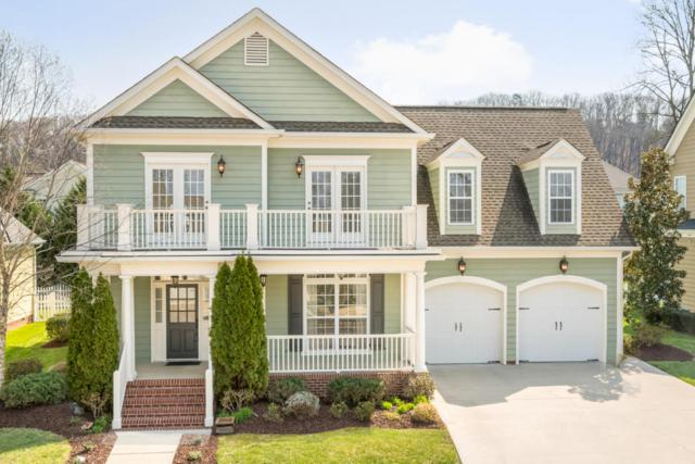 1009 Reunion Dr, Chattanooga, TN 37421 (MLS #1278040) :: Denise Murphy with Keller Williams Realty