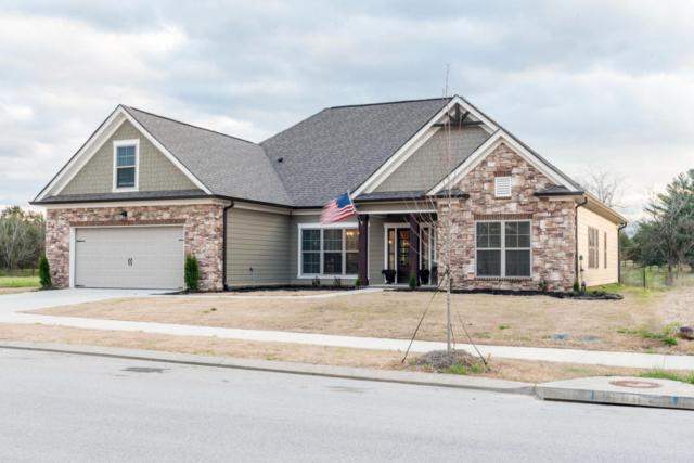 8353 River Birch Loop, Ooltewah, TN 37363 (MLS #1278132) :: Denise Murphy with Keller Williams Realty
