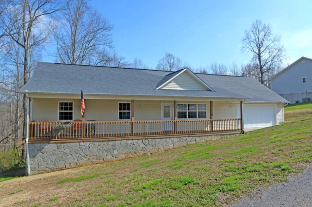 1064 Ashley Ln, Dayton, TN 37321 (MLS #1278151) :: Chattanooga Property Shop