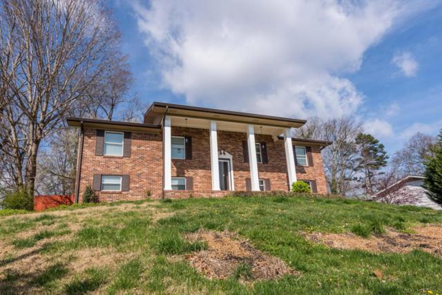 8931 Dalton Ln, Soddy Daisy, TN 37379 (MLS #1278166) :: The Robinson Team