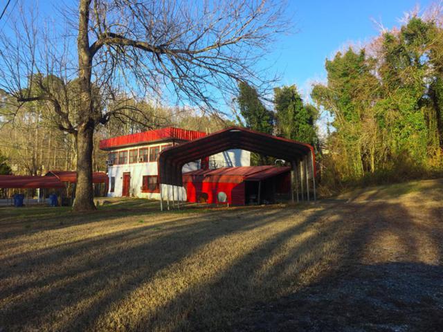 5234 Asher Ln, Ooltewah, TN 37363 (MLS #1278180) :: Chattanooga Property Shop