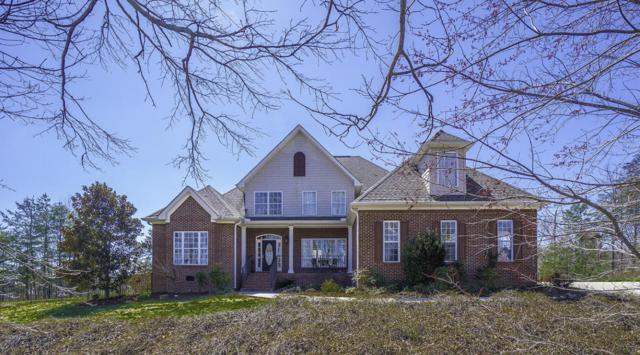 2247 Poplar Grove Dr, Ooltewah, TN 37363 (MLS #1278187) :: Chattanooga Property Shop