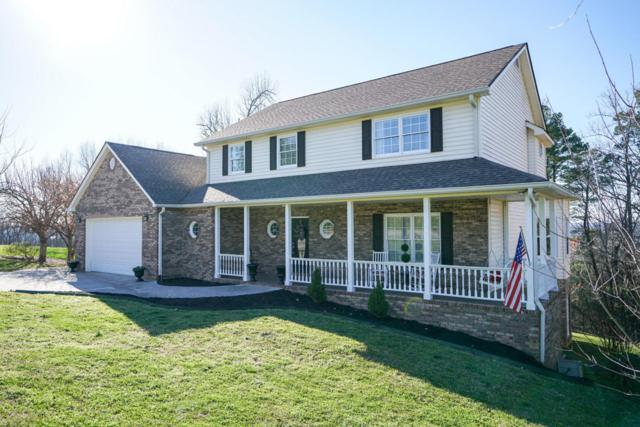 1727 NW Lenox Dr #79, Cleveland, TN 37312 (MLS #1278196) :: Chattanooga Property Shop