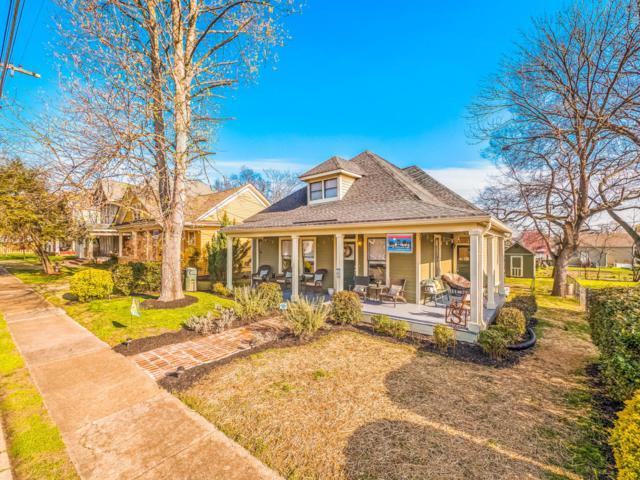 1711 Chamberlain Ave, Chattanooga, TN 37404 (MLS #1278223) :: Chattanooga Property Shop