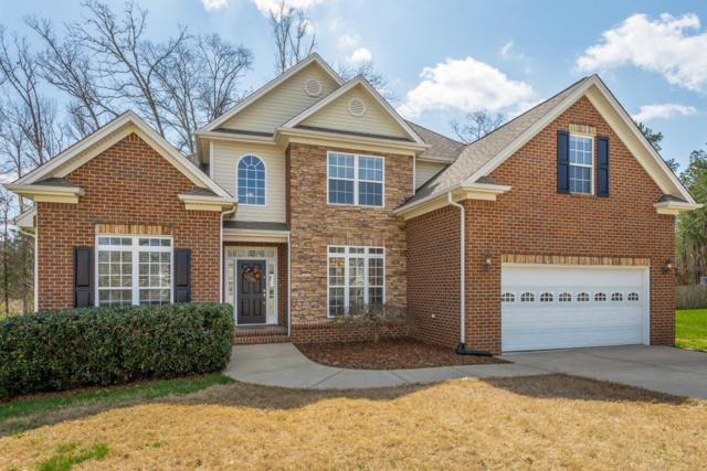 2385 Sargent Daly Dr, Chattanooga, TN 37421 (MLS #1278230) :: The Robinson Team