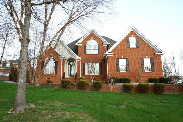 3256 Forest Shadows Dr #39, Chattanooga, TN 37421 (MLS #1278245) :: Chattanooga Property Shop