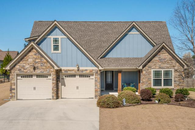 21 Sawtooth Oak Tr, Ringgold, GA 30736 (MLS #1278246) :: The Robinson Team