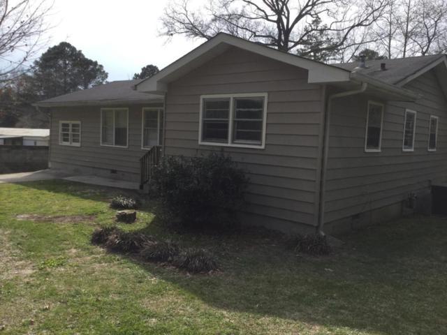 253 Tate Rd, Trion, GA 30753 (MLS #1278281) :: Chattanooga Property Shop
