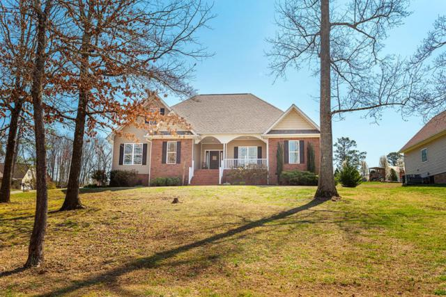 208 Quail Ridge Dr, Dayton, TN 37321 (MLS #1278310) :: Chattanooga Property Shop