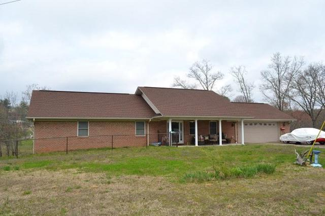 229 Scenic Hill Dr, Spring City, TN 37381 (MLS #1278335) :: Chattanooga Property Shop