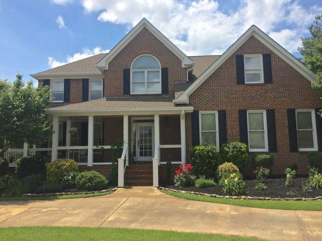 5419 Woodbridge Dr #121, Ooltewah, TN 37363 (MLS #1278341) :: The Robinson Team