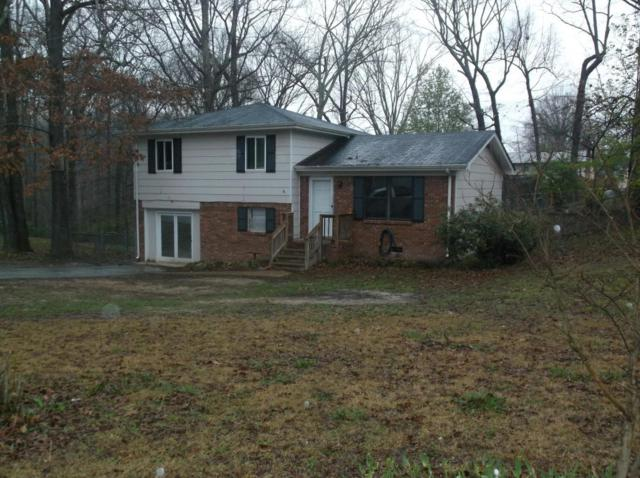 604 Stapp Dr, Ringgold, GA 30736 (MLS #1278350) :: Chattanooga Property Shop