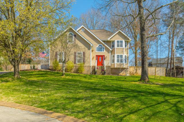 5620 Chestnut Pond Dr, Ooltewah, TN 37363 (MLS #1278368) :: Chattanooga Property Shop