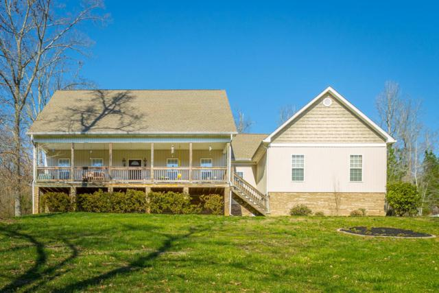 1522 NW Eads Bluff Rd, Georgetown, TN 37336 (MLS #1278372) :: Keller Williams Realty   Barry and Diane Evans - The Evans Group