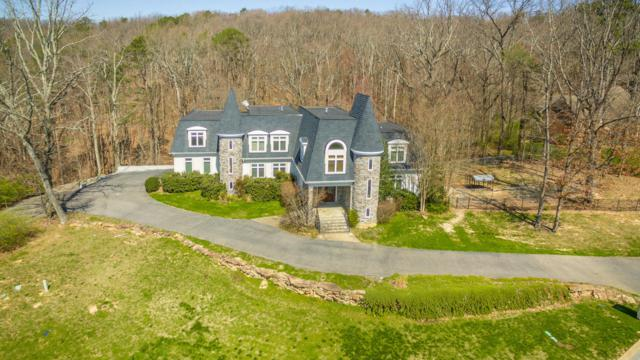 3 Close Family Rd, Signal Mountain, TN 37377 (MLS #1278375) :: Chattanooga Property Shop