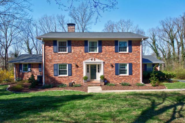 1118 Applewood Cir, Signal Mountain, TN 37377 (MLS #1278386) :: Chattanooga Property Shop