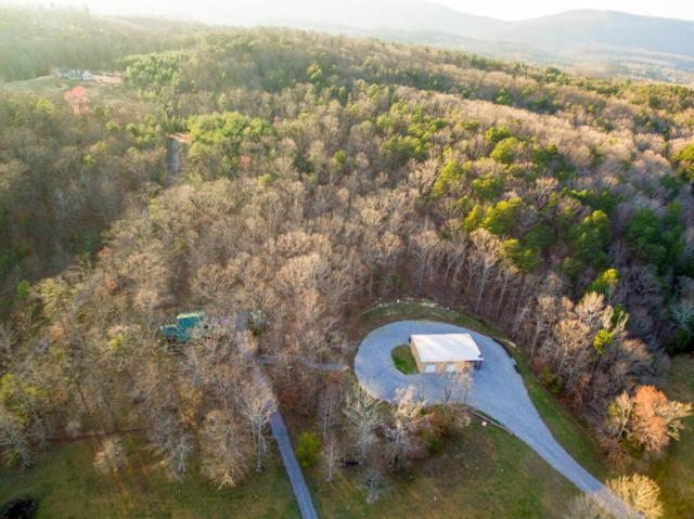 0 Miller Dr #3, Rising Fawn, GA 30738 (MLS #1278493) :: Chattanooga Property Shop
