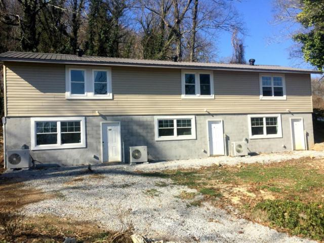 531 Lower Cravens Ter, Chattanooga, TN 37409 (MLS #1278505) :: Chattanooga Property Shop