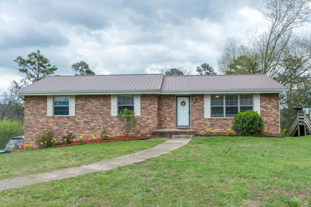 1030 Crestridge Dr, Rossville, GA 30741 (MLS #1278526) :: Chattanooga Property Shop