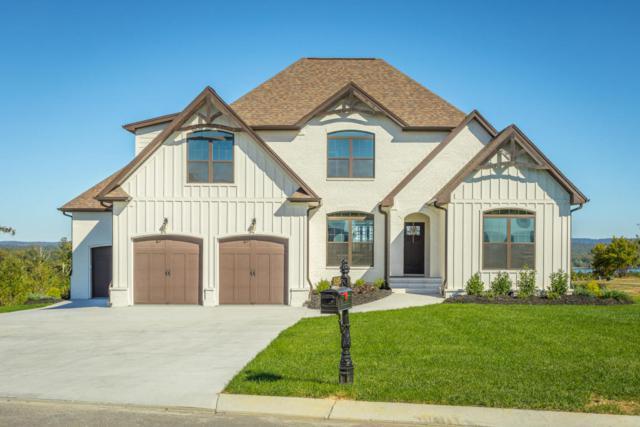 10910 High River Dr, Soddy Daisy, TN 37379 (MLS #1278549) :: Chattanooga Property Shop