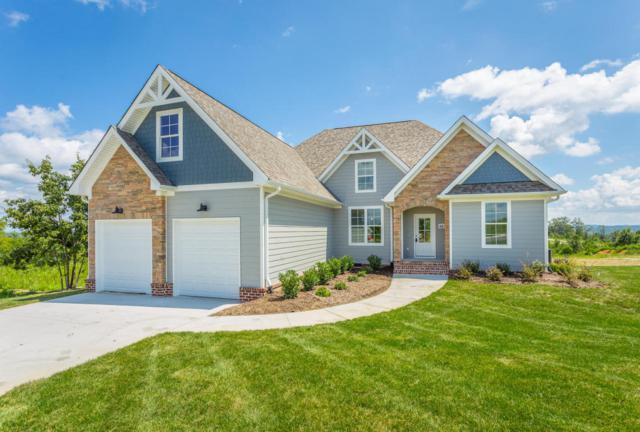 10952 High River Dr #52, Soddy Daisy, TN 37379 (MLS #1278550) :: Chattanooga Property Shop
