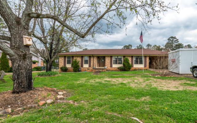 811 Kay Cir, Chattanooga, TN 37421 (MLS #1278560) :: Chattanooga Property Shop
