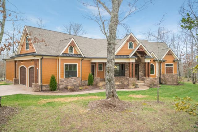 1837 Sitton Mills Pl, Signal Mountain, TN 37377 (MLS #1278563) :: Chattanooga Property Shop