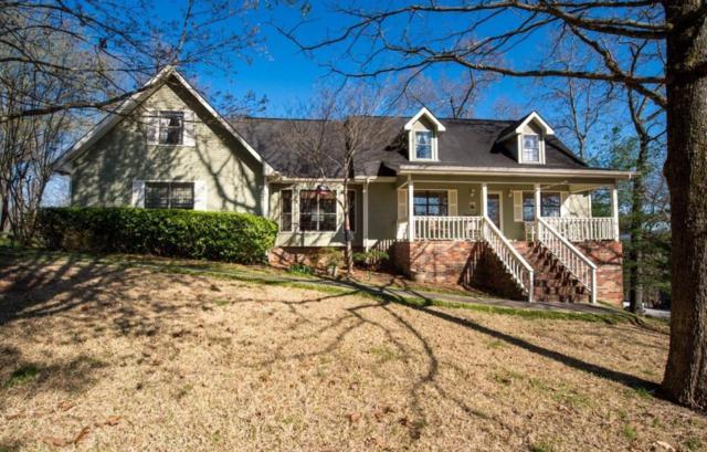 7400 Coastal Dr, Harrison, TN 37341 (MLS #1278567) :: Chattanooga Property Shop