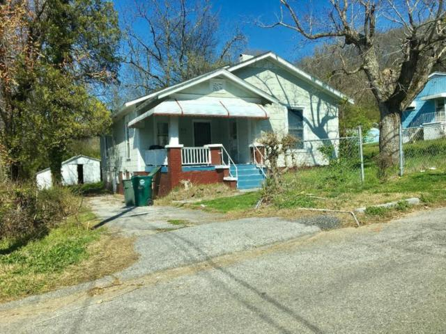 2210 Wilder St, Chattanooga, TN 37406 (MLS #1288927) :: The Robinson ...