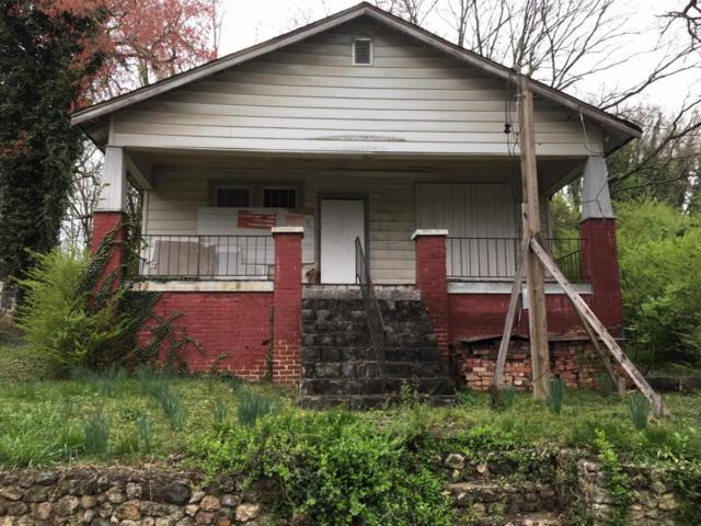 1011 Jarvis Ave, Chattanooga, TN 37411 (MLS #1278621) :: Chattanooga Property Shop