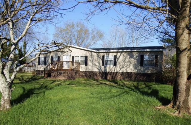 241 Woodmont Dr, Whitwell, TN 37397 (MLS #1278630) :: Chattanooga Property Shop