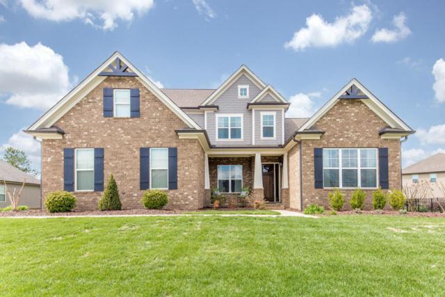 8083 Transom Cir #56, Ooltewah, TN 37363 (MLS #1278635) :: Chattanooga Property Shop