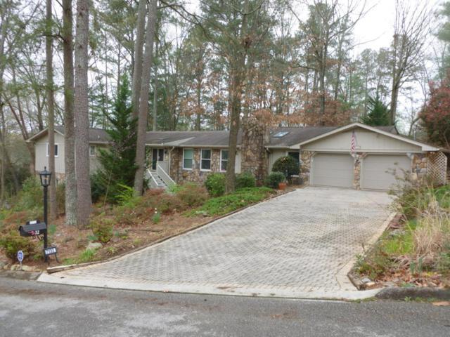 7132 Saratoga Ln, Chattanooga, TN 37421 (MLS #1278667) :: Chattanooga Property Shop