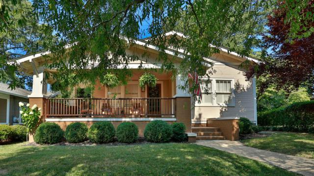 407 Crewdson St, Chattanooga, TN 37405 (MLS #1278683) :: Chattanooga Property Shop