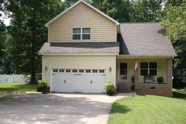 2876 Back Valley Rd, Trenton, GA 30752 (MLS #1278701) :: Chattanooga Property Shop
