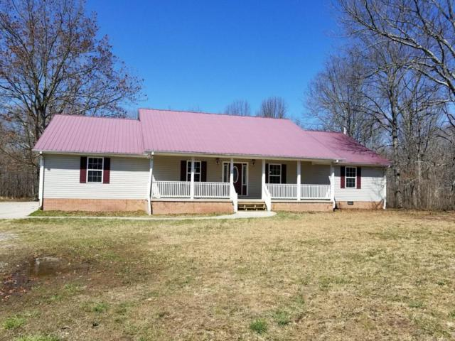355 Frank Bolton Rd, South Pittsburg, TN 37380 (MLS #1278731) :: Keller Williams Realty | Barry and Diane Evans - The Evans Group
