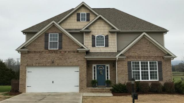 8411 Lexie Ln, Ooltewah, TN 37363 (MLS #1278737) :: Chattanooga Property Shop