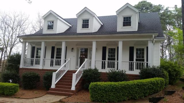 1403 Bunker Hill Rd, Chattanooga, TN 37421 (MLS #1278756) :: Chattanooga Property Shop