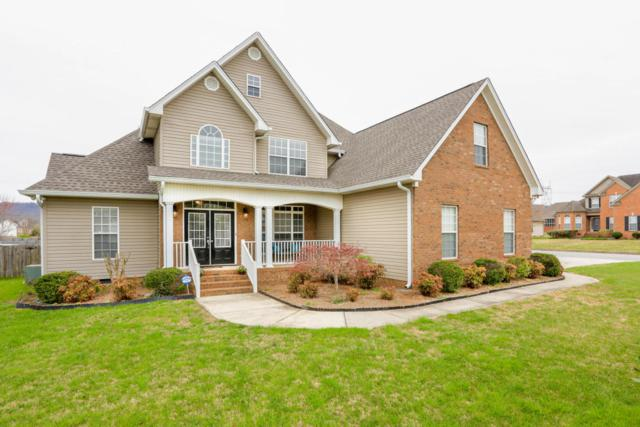 7514 Tranquility Dr, Ooltewah, TN 37363 (MLS #1278783) :: The Mark Hite Team