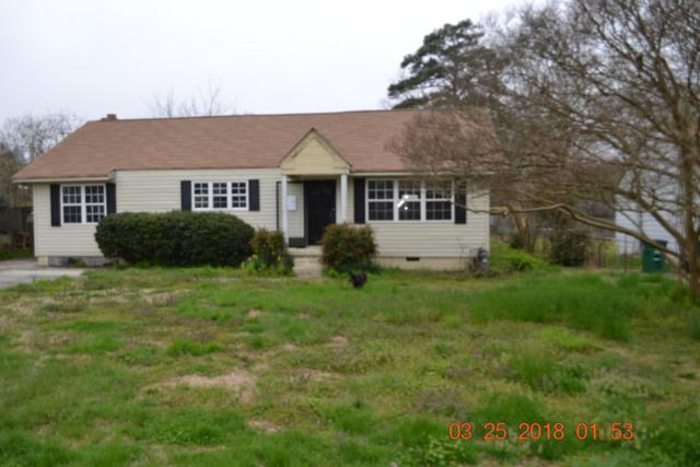 705 Shady Dr, Chattanooga, TN 37412 (MLS #1278798) :: Chattanooga Property Shop