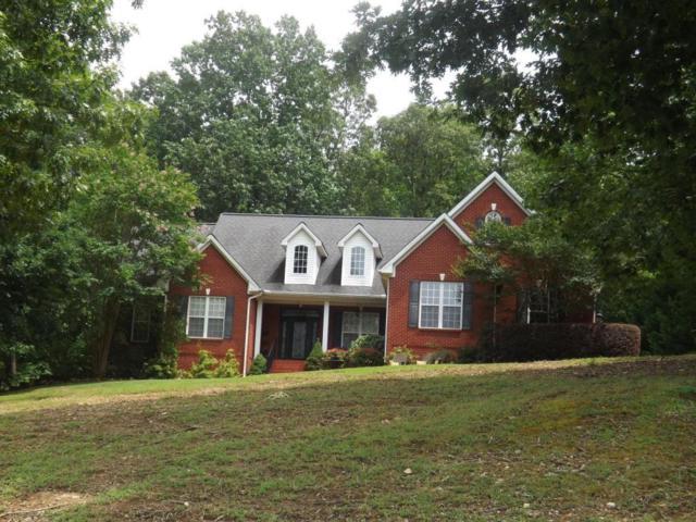 849 Tanya Dr, Whitwell, TN 37397 (MLS #1278806) :: Chattanooga Property Shop