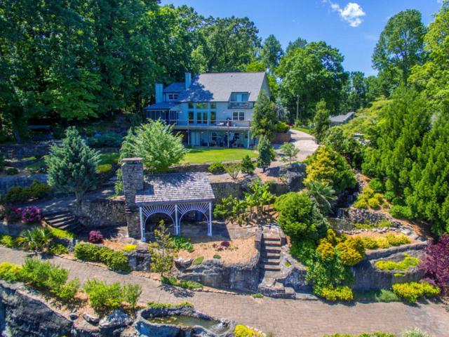 2256 N Shore Acres Rd, Soddy Daisy, TN 37379 (MLS #1278810) :: Chattanooga Property Shop
